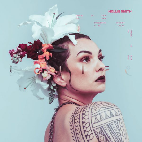 Hollie Smith - Coming in from the Dark - Digital Download