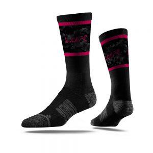 Hollie Smith - Socks black