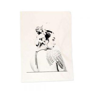 Hollie Smith - Tea Towel